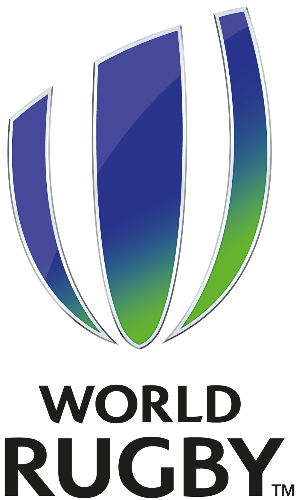 world rugby logo detail